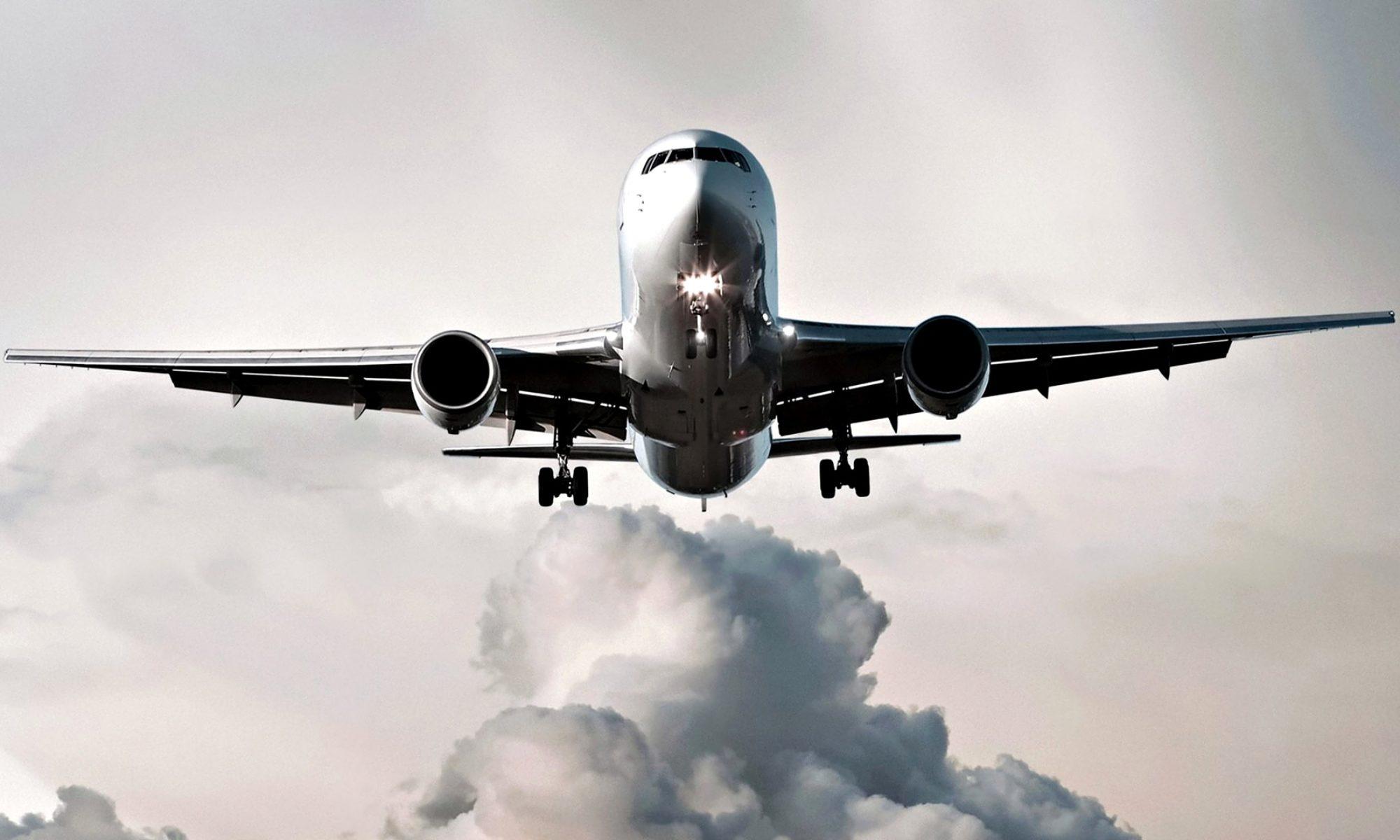 Infinite Aviation